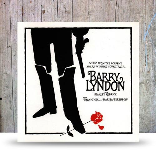 Barry Lyndon Disque vinyle