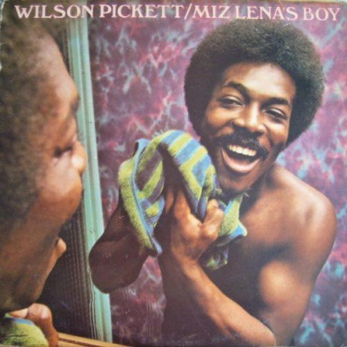 Pickett, Wilson