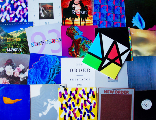 Complètement New Order