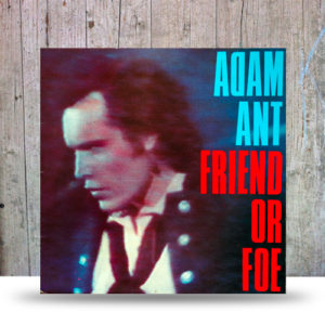 adam-ant-friend-or-foe-disque-vinyle