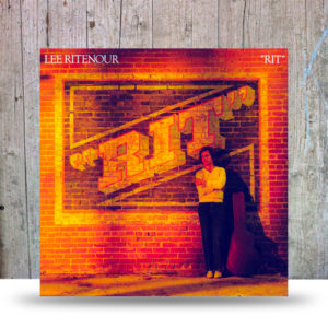 lee-ritenour-rit-disque-vinyle