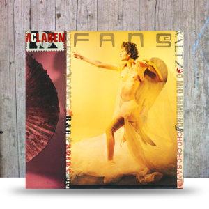 malcom-mclaren-fans-disque-vinyle