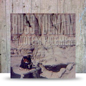 russ-tolman-and-the-totem-polemen-goodbye-joe-disque-vinyle