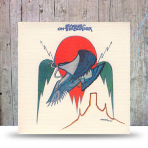 eagles-on-the-border-disque-vinyle