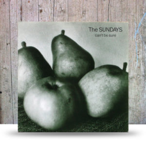 the-sundays-cant-be-sure-disque-vinyle