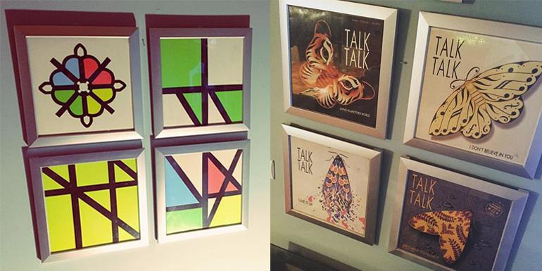 New Order Talk Talk Disque vinyle