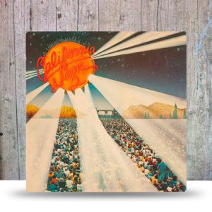 california-jam-2-disque-vinyle