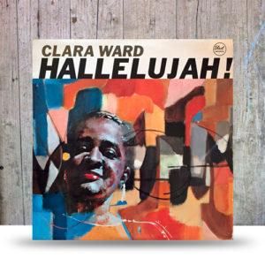 clara-ward-hallelujah-disque-vinyle