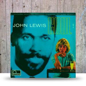 john-lewis-cool-disque-vinyle