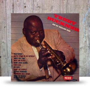 teddy-buckner-and-his-dixieland-band-disque-vinyle