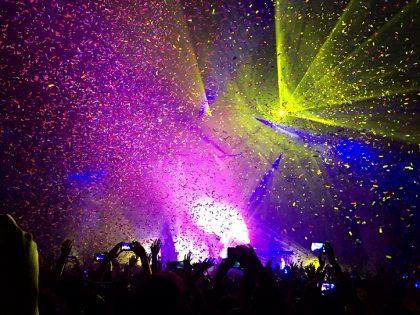 Concert : le top 10 des relous