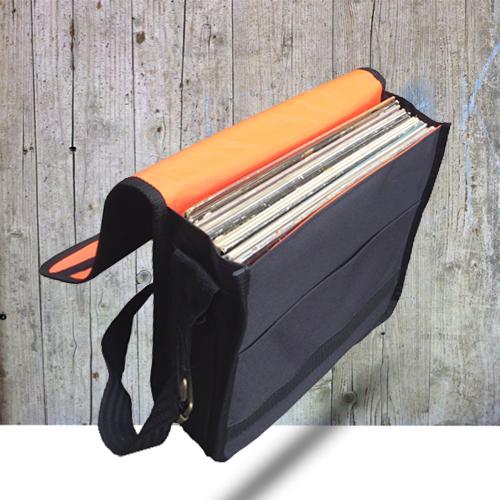 Record-Bag-noir-ouvert-disque-vinyle