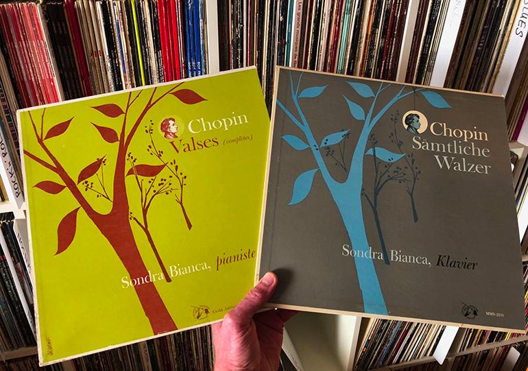 guilde internationale disque vinyle