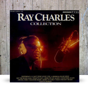 Ray-Charles-‎–-Collection