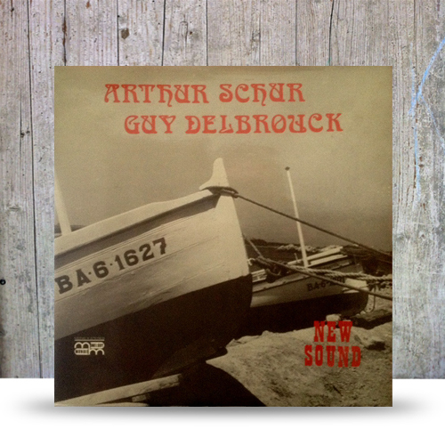 Schur-Arthur-and-Delbrouck-Guyoe---New-sound