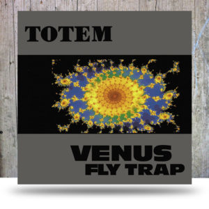 Venus-Fly-Trap-‎–-Totem