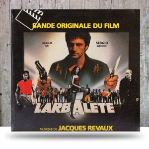 Jacques Revaux – L'Arbalète