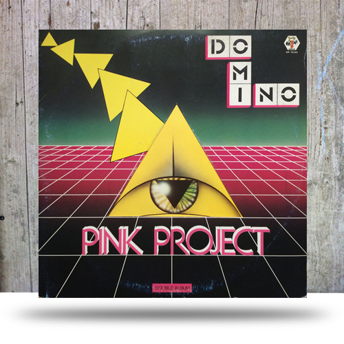 Pink-Project-‎–-Domino