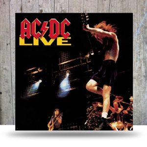 ACDC - Live 1992