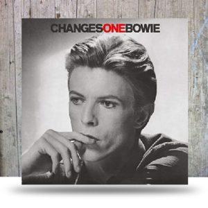 Bowie David Changesonebowie