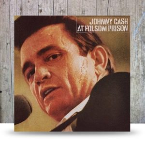 Cash, Johnny - At Folsom prison