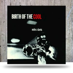 Davis,Miles - Birth of the cool