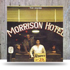 Doors, The Morrison hotel