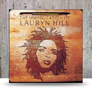 Hill, Lauryn - The miseducation of Lauryn Hill
