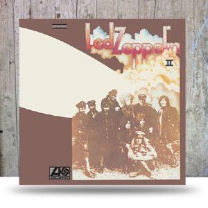 Led Zeppelin Led Zeppelin 2