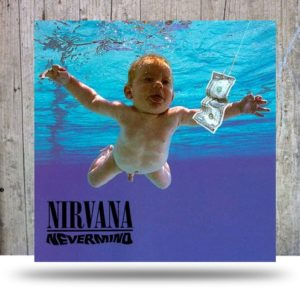 Nirvana, Nevermind