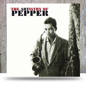 Art-Pepper---The-artistry-of-Pepper