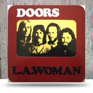 Doors-The---L.A.-Woman
