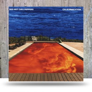 Red-Hot-Chili-Peppers---Californication